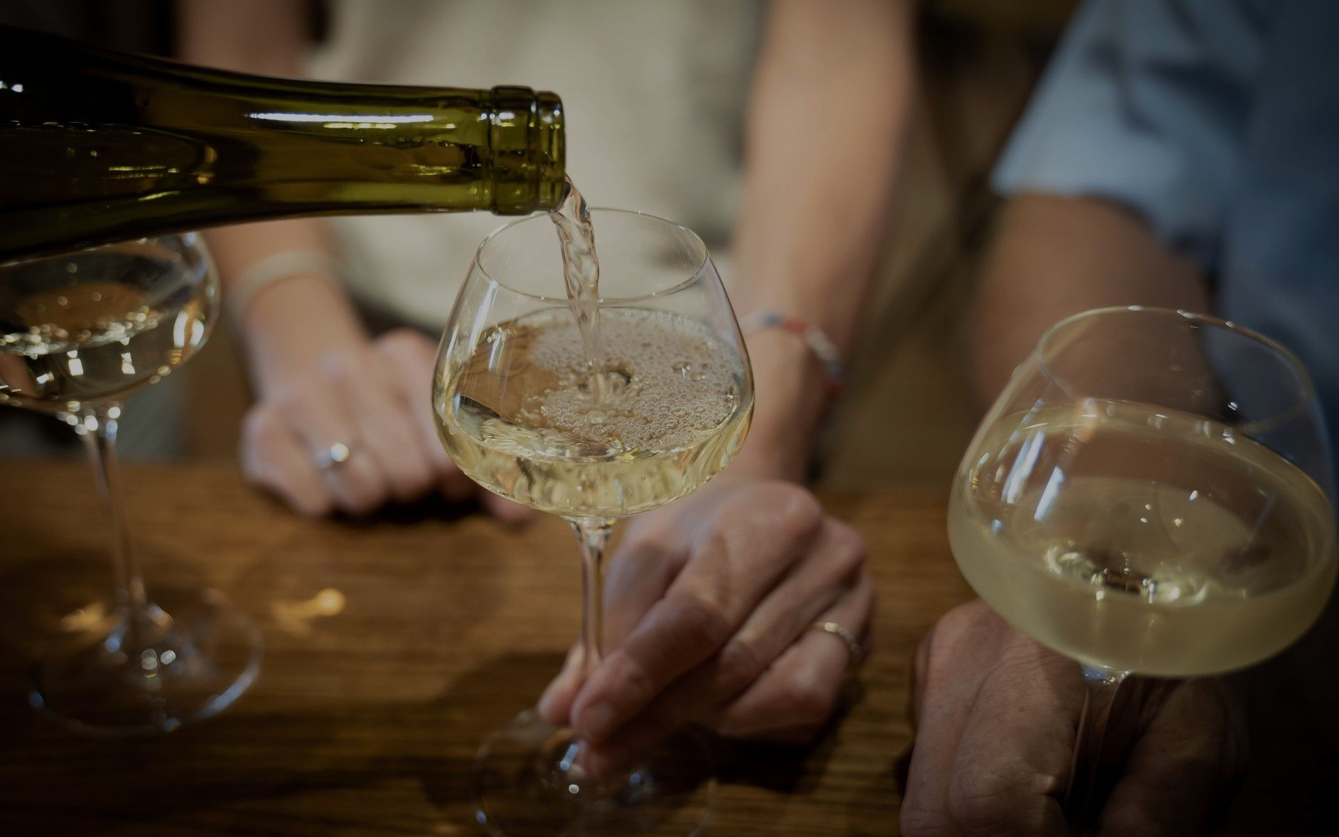 Huber & Bléger - Achat, dégustation et vente en ligne vins d'Alsace à Saint-Hippolyte Colmar